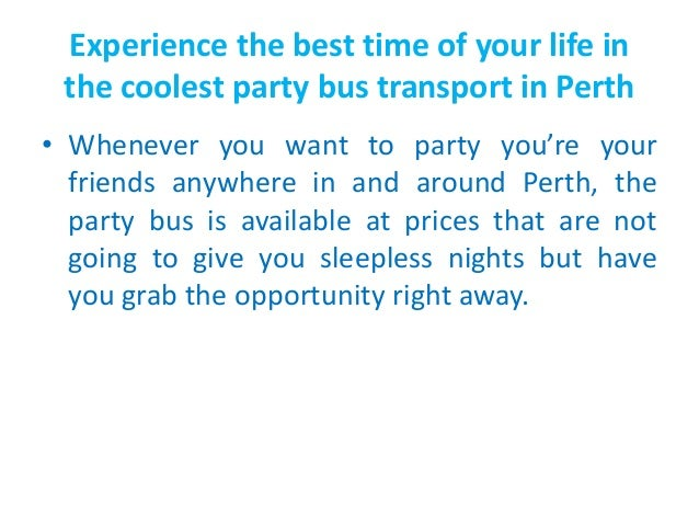 how to live permanently in perth