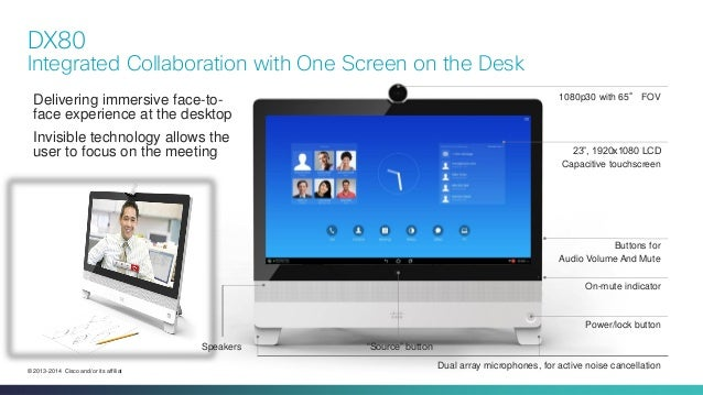 Experience The New Collaboration Workspace