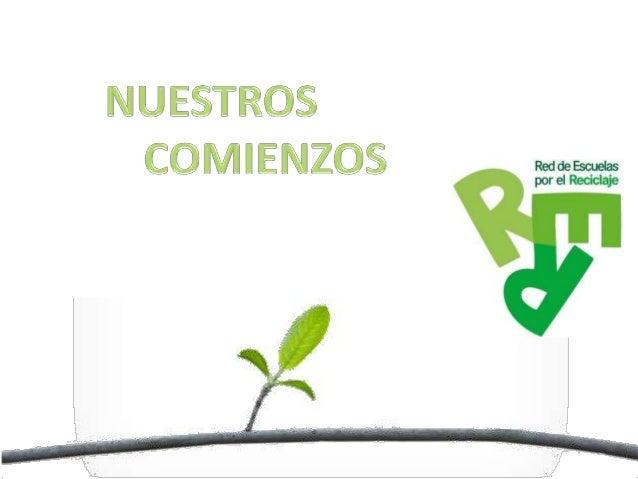 EL INVERNADERO  Proyecto Abierto al Naranco (Subvención Consejería de Educación para instalación y mejoras 1996 - 2010). ...