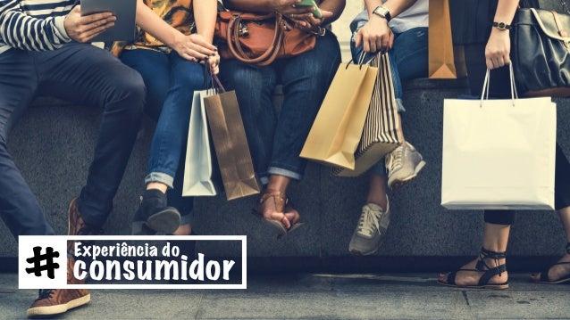 # consumidor Experiência do