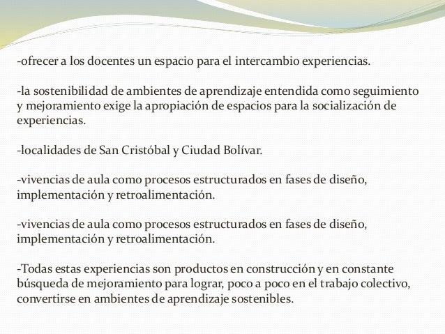 Experiencias Slide 2
