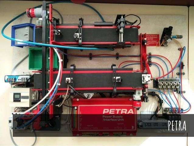 Outros módulos M7 - Redes de dados M8 - Projeto com autómatos M9 - Robótica Outras áreas Pneumática Motores SCADA PAP's e ...
