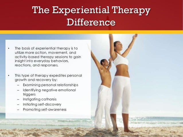 experiential therapy