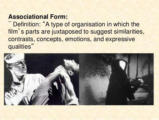 Experimental Film & Spectatorship Revision