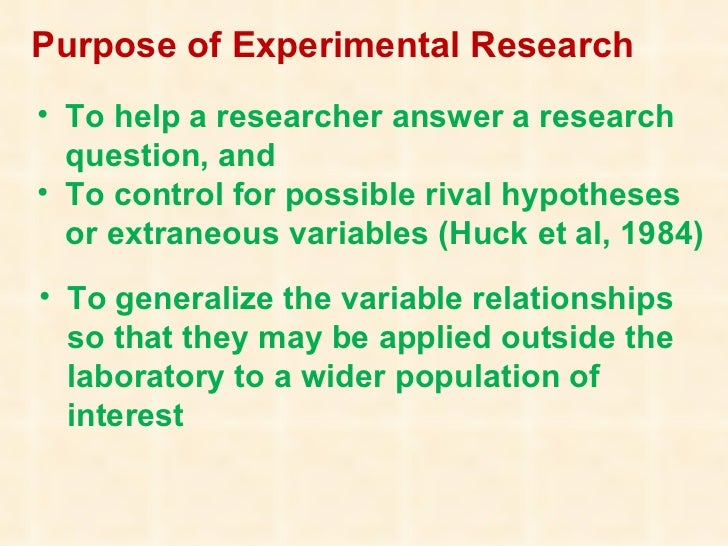 which type of research design exploratory descriptive or causal is appropriate for the following exa This type of research is examples of exploratory research design the following are some disadvantages of exploratory research exploratory studies.