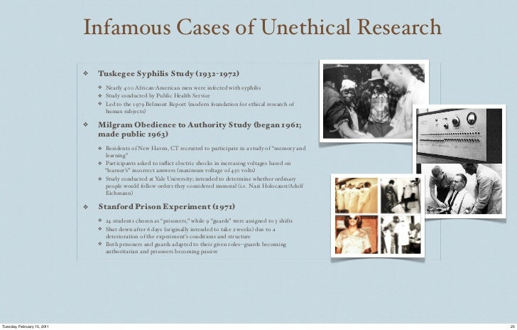 tuskegee research paper Essay on the tuskegee syphilis study essays the tuskegee syphilis study has become the most transcendental, harm-maker example of racism in the medical field it is.