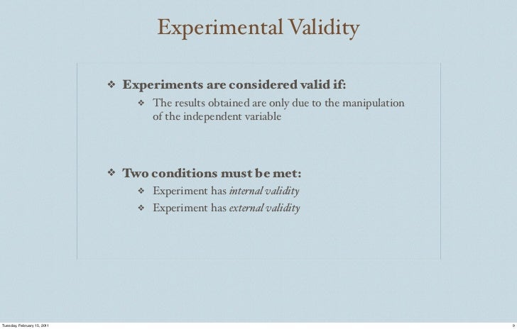 experimental write up Learn about the difference between the control group and the experimental group in a scientific experiment, including positive and negative controls.