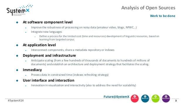 Future@SystemX - Nabil Bouzerna - Experiment IMM Project Slide 3