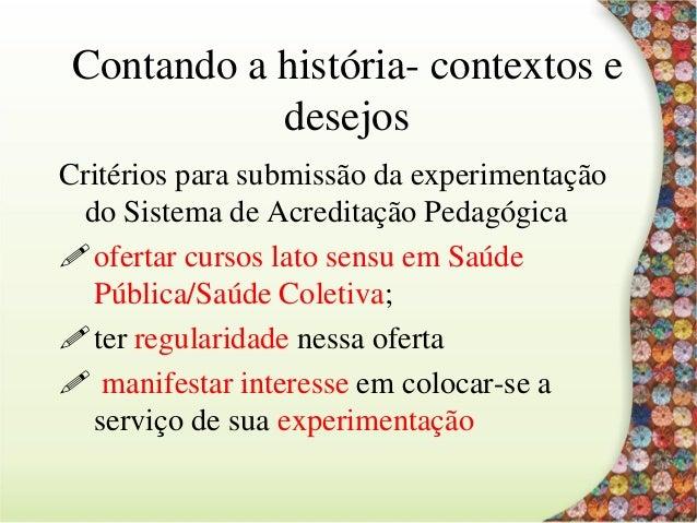 A escolha do Curso de Especialização em Vigilância Sanitária ESTUDO DE NECESSIDADES E DEMANDAS –PESQUISA DE FORMAÇÃO EM VI...