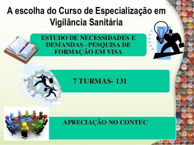 ESP/CE: O CAMINHO PERCORRIDO 1. O Conselho Técnico da ESP (CONTEC) pautou a discussão sobre Acreditação Pedagógica e delib...