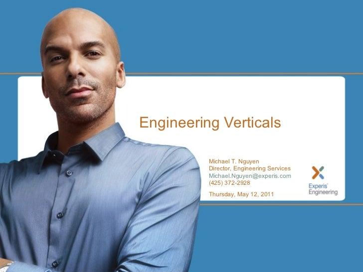 Engineering Verticals