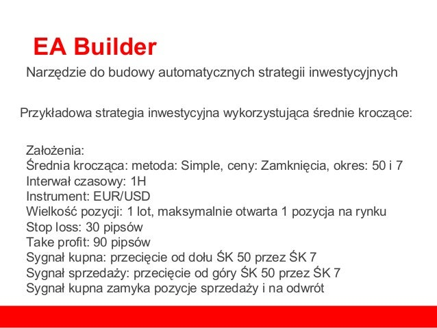 Forex brokerzy