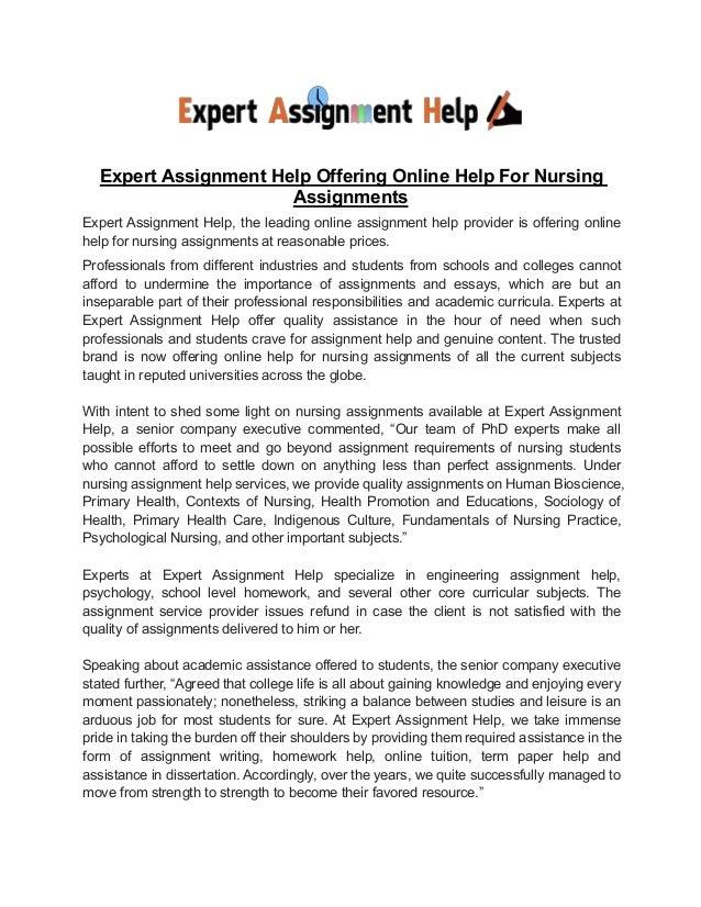 Assignment Help - Blog | Essay Writing Help | Blog Writing - 2