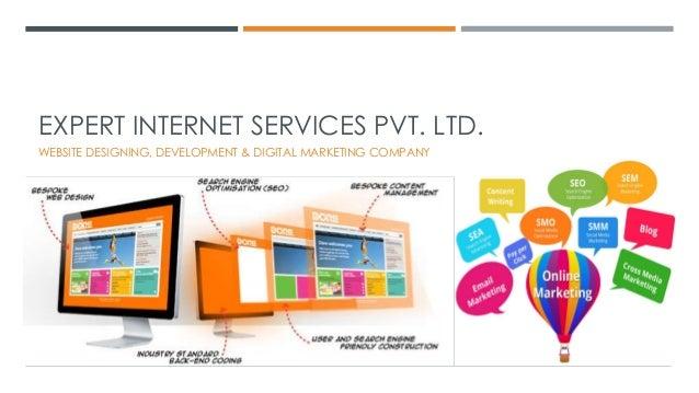 Website Designing, Developments & Digital Marketing Company in india