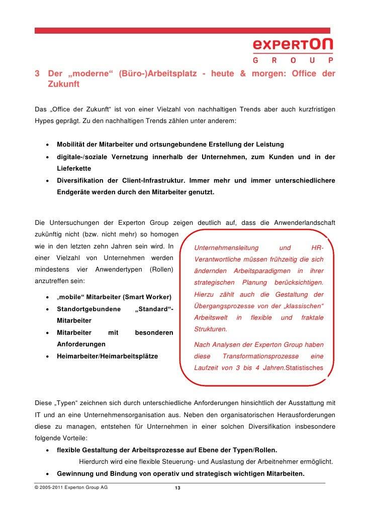 Buro Zukunft Trends Modernen Arbeitsplatz | ocaccept.com