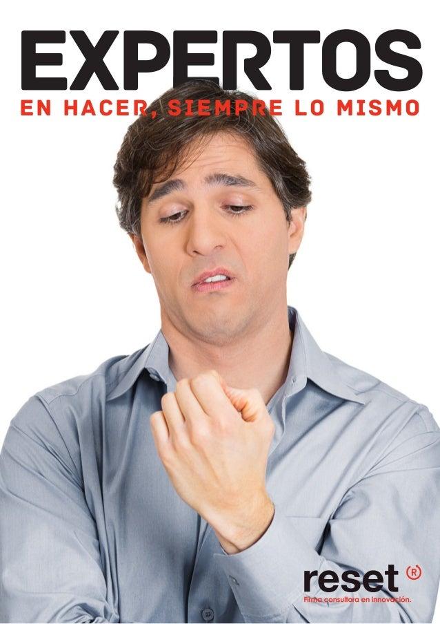 EN HACER, SIEMPRE LO MISMO