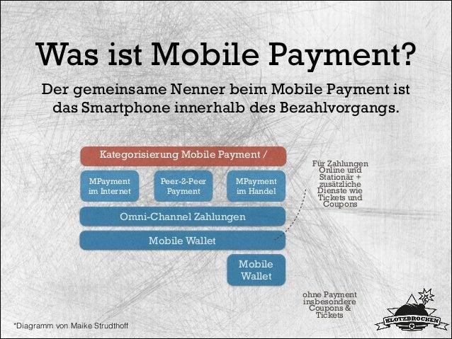 mobile payment in deutschland 2014. Black Bedroom Furniture Sets. Home Design Ideas