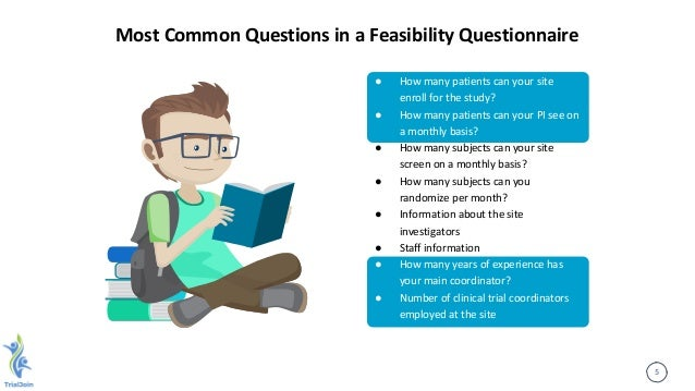 feasibility study questionnaire To prepare for your next campaign, keep in mind these key fundraising feasibility study questions that you'll need to answer with your nonprofit consultant.