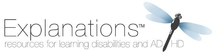 Explanations  Logo