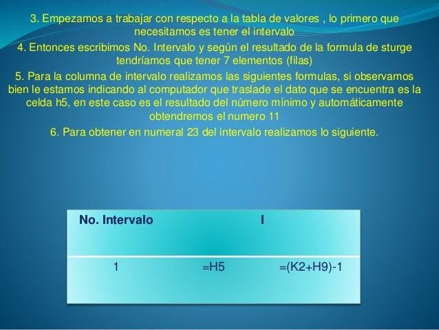 Explicacion formulas lidia felisa Slide 3
