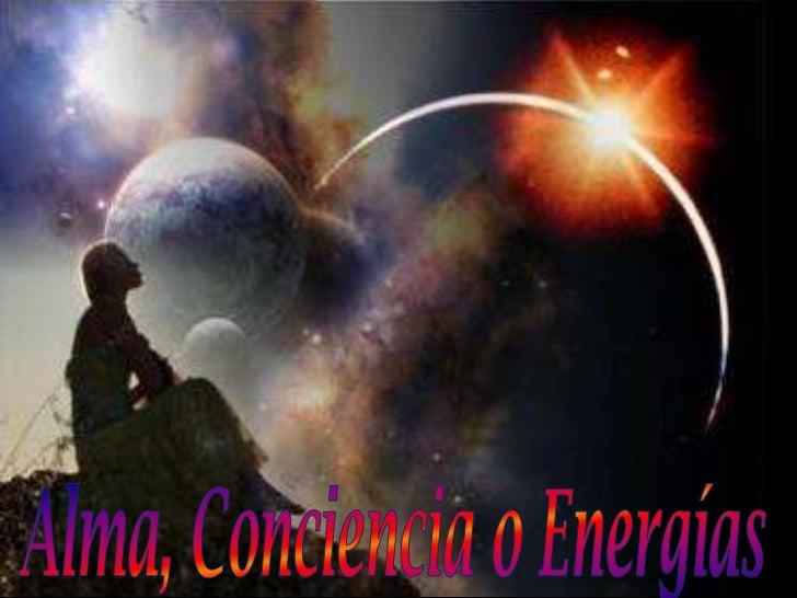 La Inteligencia Universal fluye a través de todo lo creado.       Su Presencia y la existencia del ser humano           no...