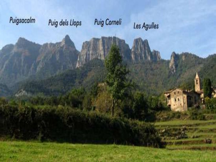 1.SITUACIÓ• És un dels cims més coneguts  de Catalunya, situat a cavall  de les comarques d'Osona i la  GarrotxaAl Nord ob...
