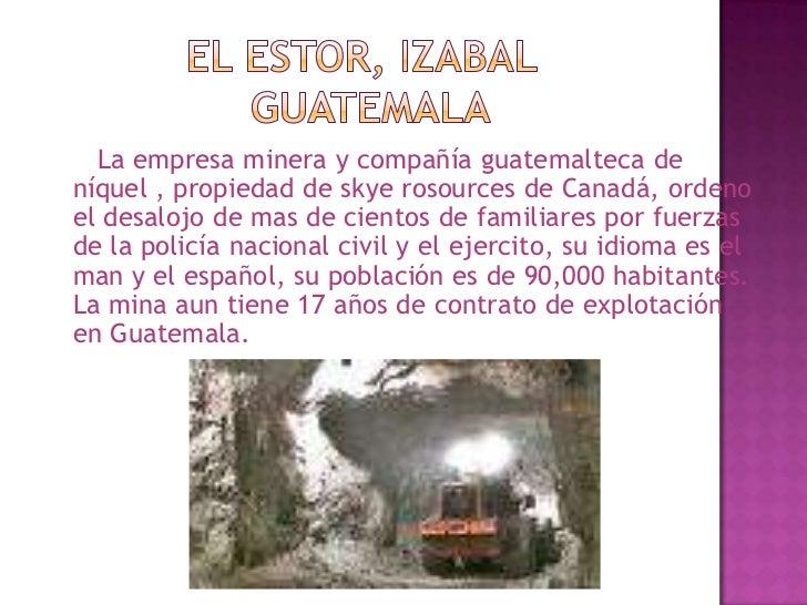 Explo.guatemala dulce [autoguardado] Slide 3