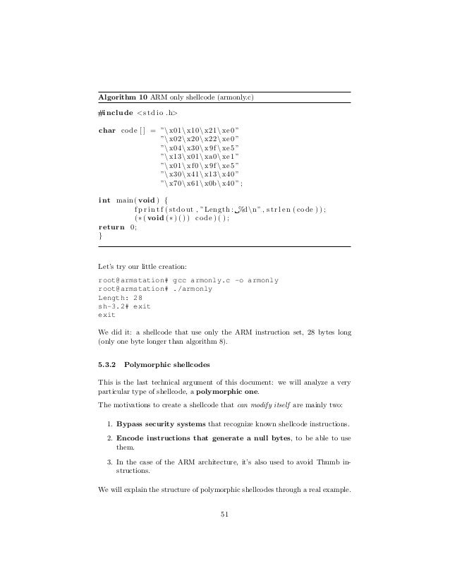 Exploiting arm linux 50 51 spiritdancerdesigns Image collections