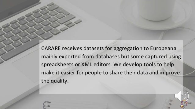 Exploiting vocabularies and Linked Data: in practice Slide 3