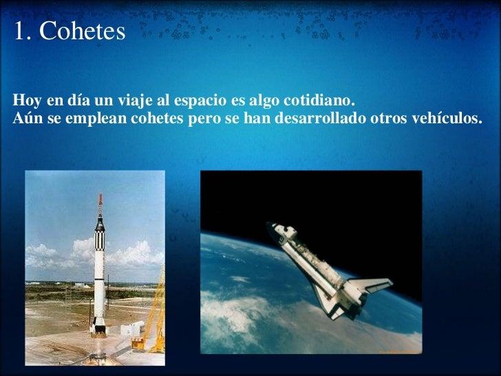 Exploracion espacial hoy Slide 3