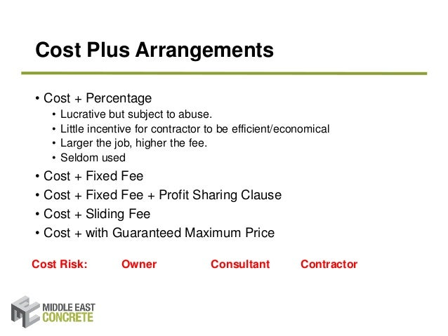 Exploration Of Risks And Risk Management In Construction