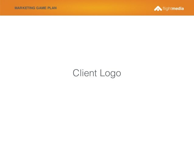 exploratory sales presentation example