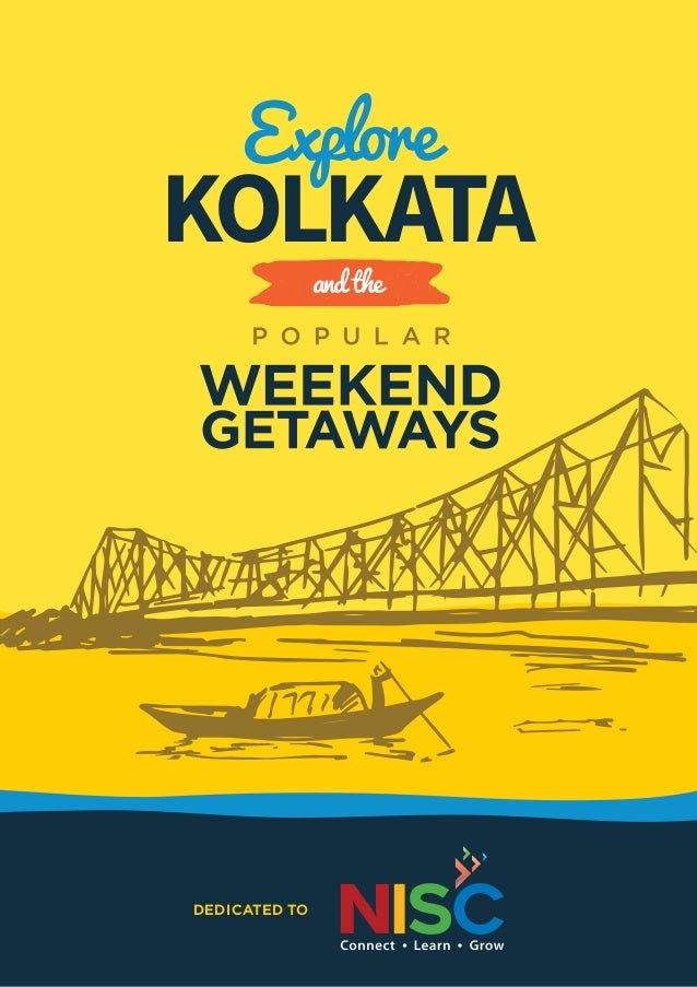 Explore and the KOLKATA DEDICATED TO