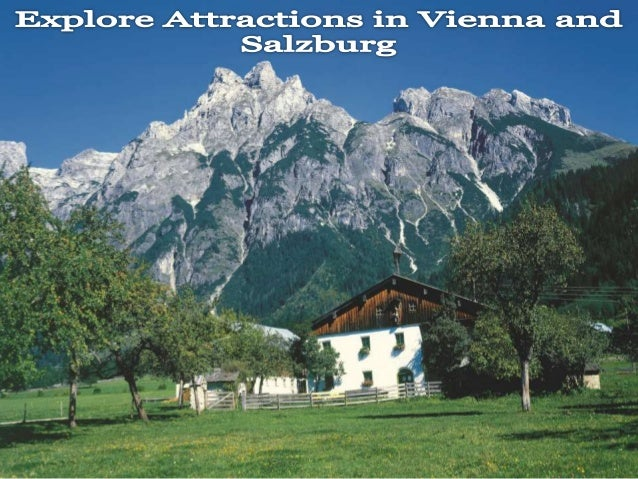 Mozart, Haydn, Beethoven, and Brahms lived and composed their greatest works in Austria. No wonder that the land is associ...