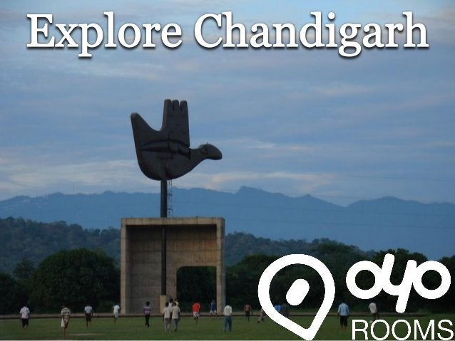 Chandigarh -At a glance 1. Best Time To Visit: November to January 2. Official Language: Punjabi 3. Languages Spoken: Engl...