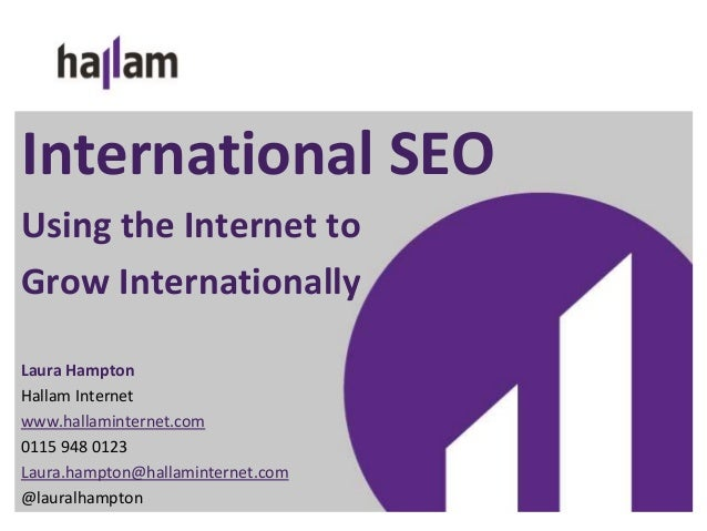 international seo promoting your business abroad from explore export