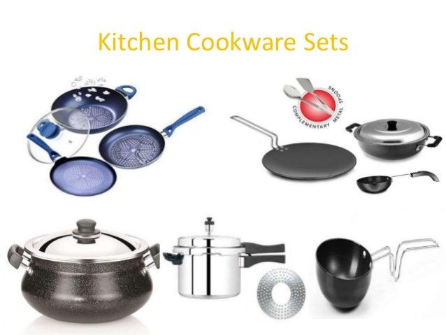 Tea U0026 Coffee Serveware; 9. Kitchen Cookware ...