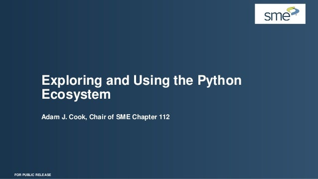 Explorin python chapter 1