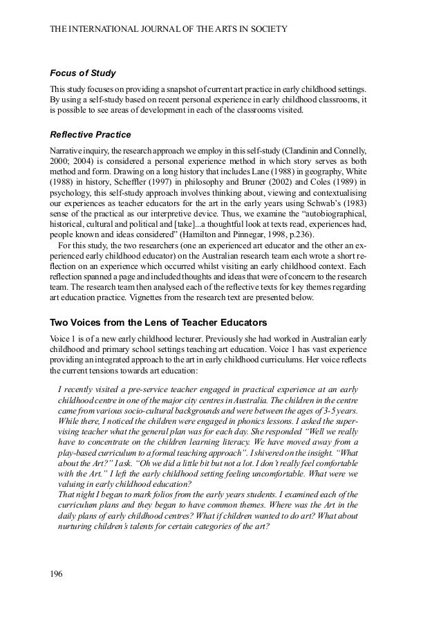 Education Essay | Essay