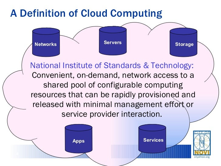 cloud computing technologies and applications Cloud computing is a technology that uses the internet and central remote servers to maintain data and applications cloud computing allows consumers and businesses to use applications without installation and access their personal files at any computer with internet access.