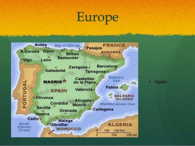 Exploring diversity through the spanish speaking countries