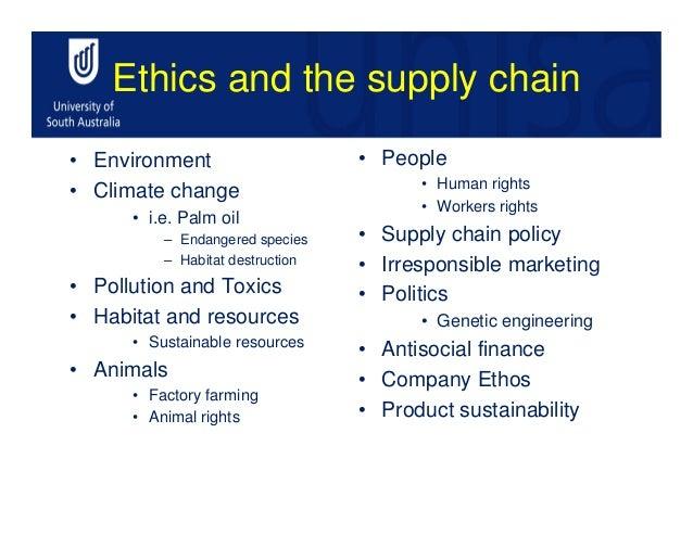 ethics and politics relationship