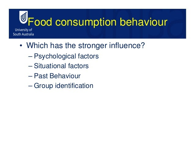 consumption behaviour Consumer behaviour jane priest is a teaching fellow at edinburgh business school and teaches parts of the on-campus marketing course, as well as the consumer behaviour elective by distance learning.