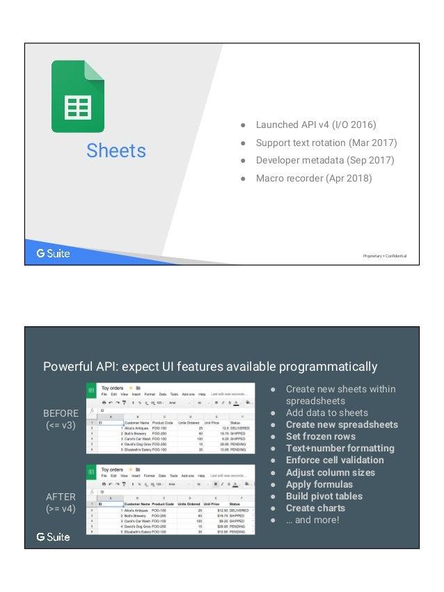 Exploring Google (Cloud) APIs with Python & JavaScript