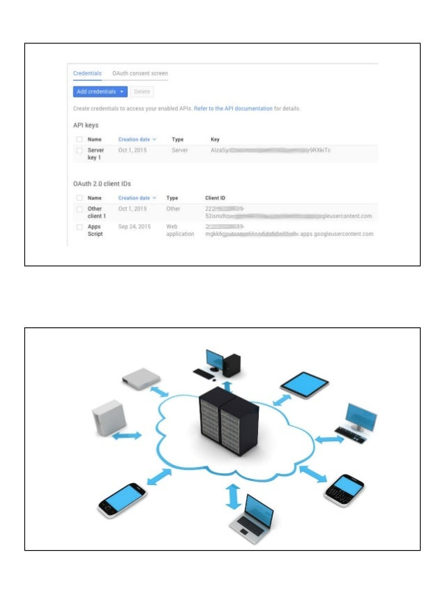 Exploring google apis with python javascript 15 ccuart Choice Image