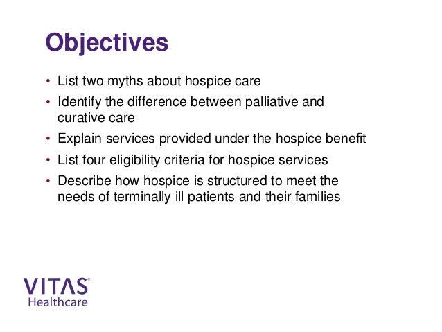 exploring hospice care vitas healthcare