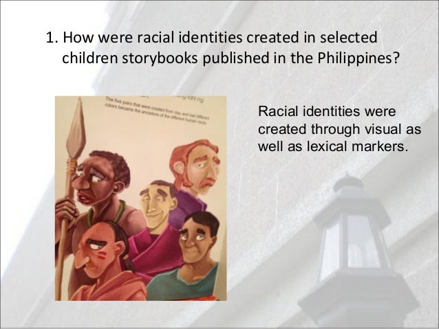 Image result for racial identities multimodal