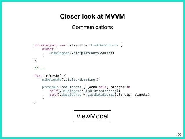 591c272ca10e Exploring MVVM-C