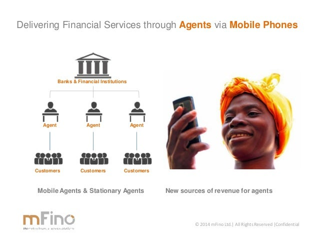 agent banking Your agents are the face of your service and represent your brand banking brands need to maintain high levels of trust with customers and therefore need representatives who can convey that.