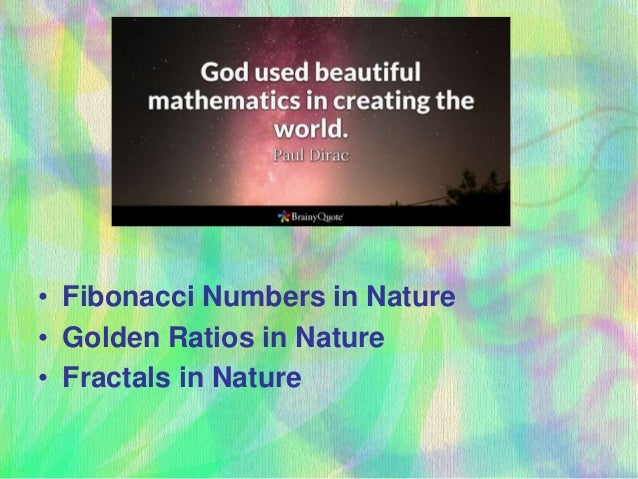 Exploring the world of mathematics kust